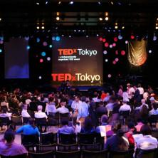 TEDxTokyo 2015 Public Viewing